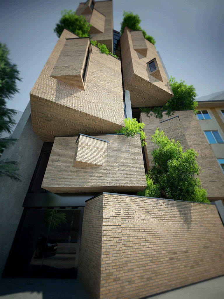 rudehen residential