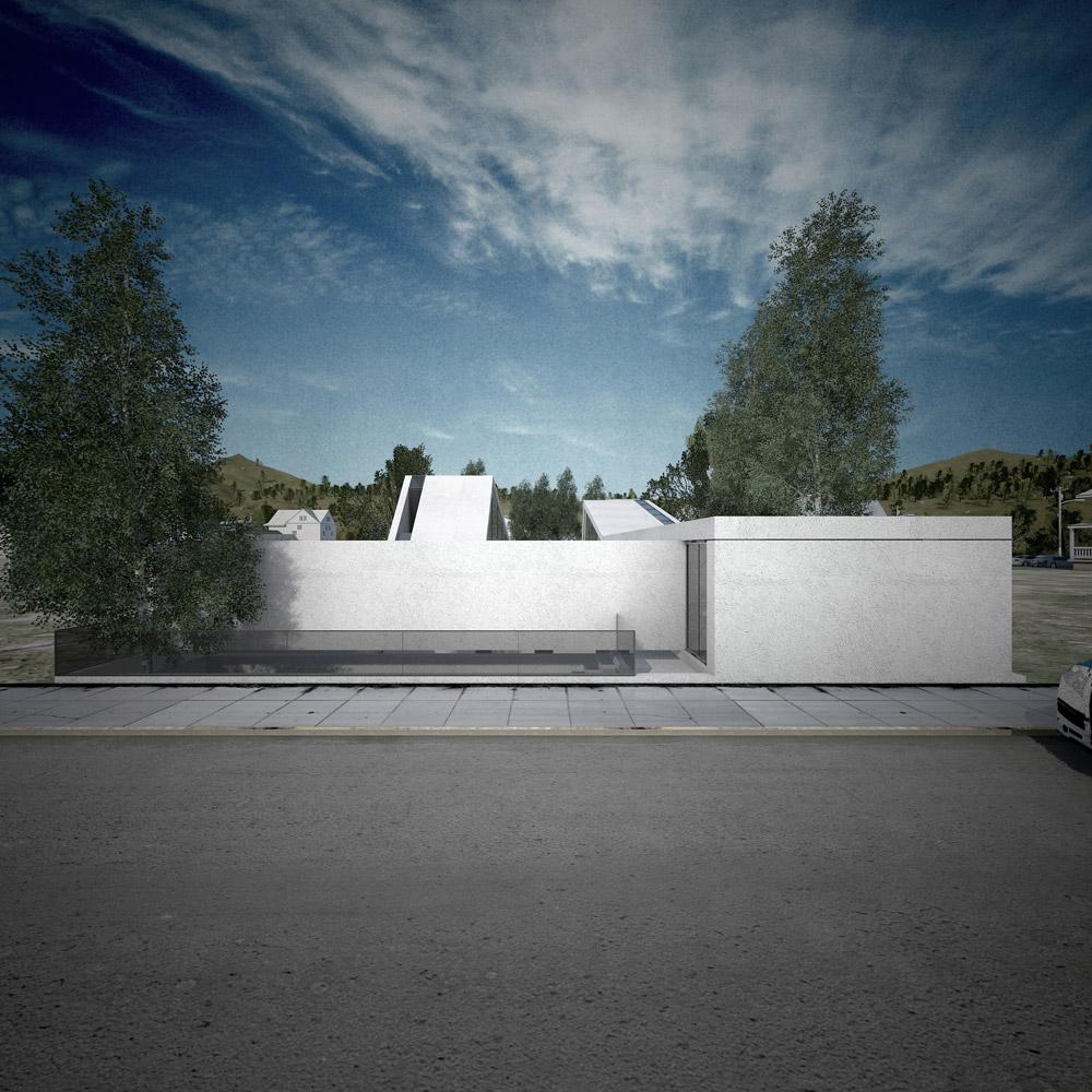 villa Mehrchin