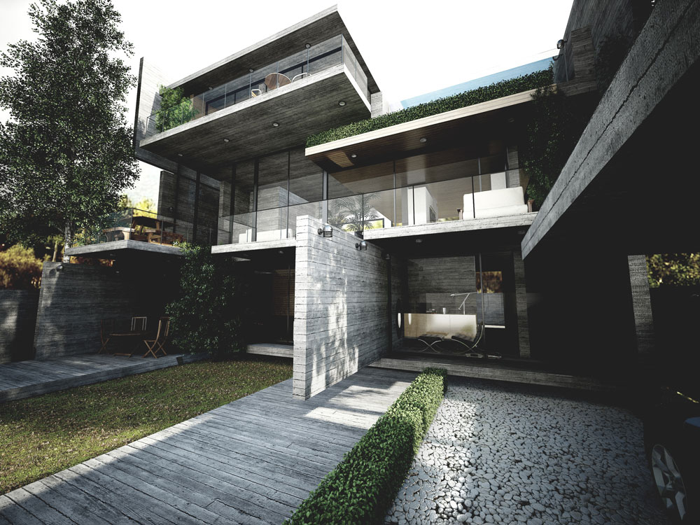 Villa Vanush 04