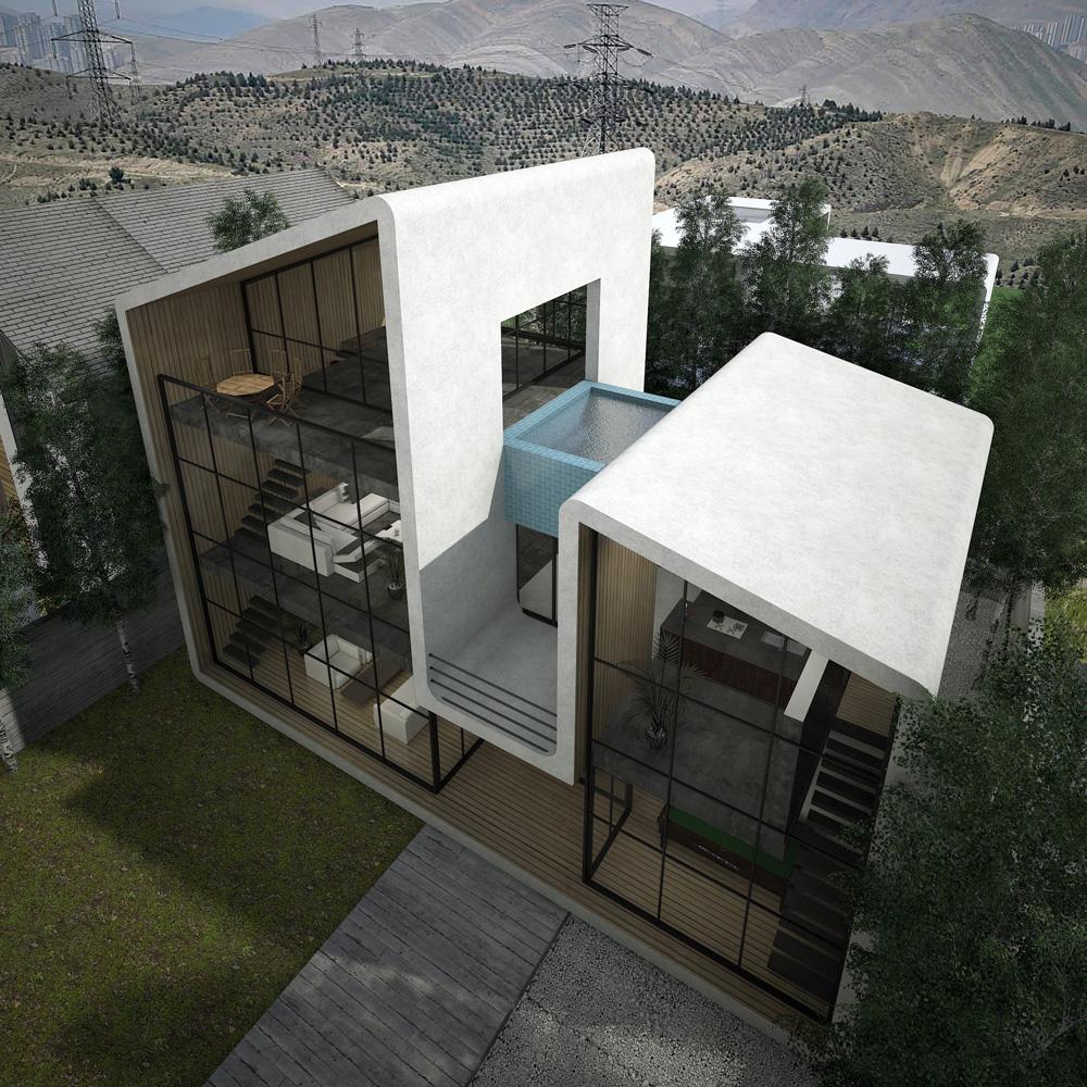 Villa Cheshmeha