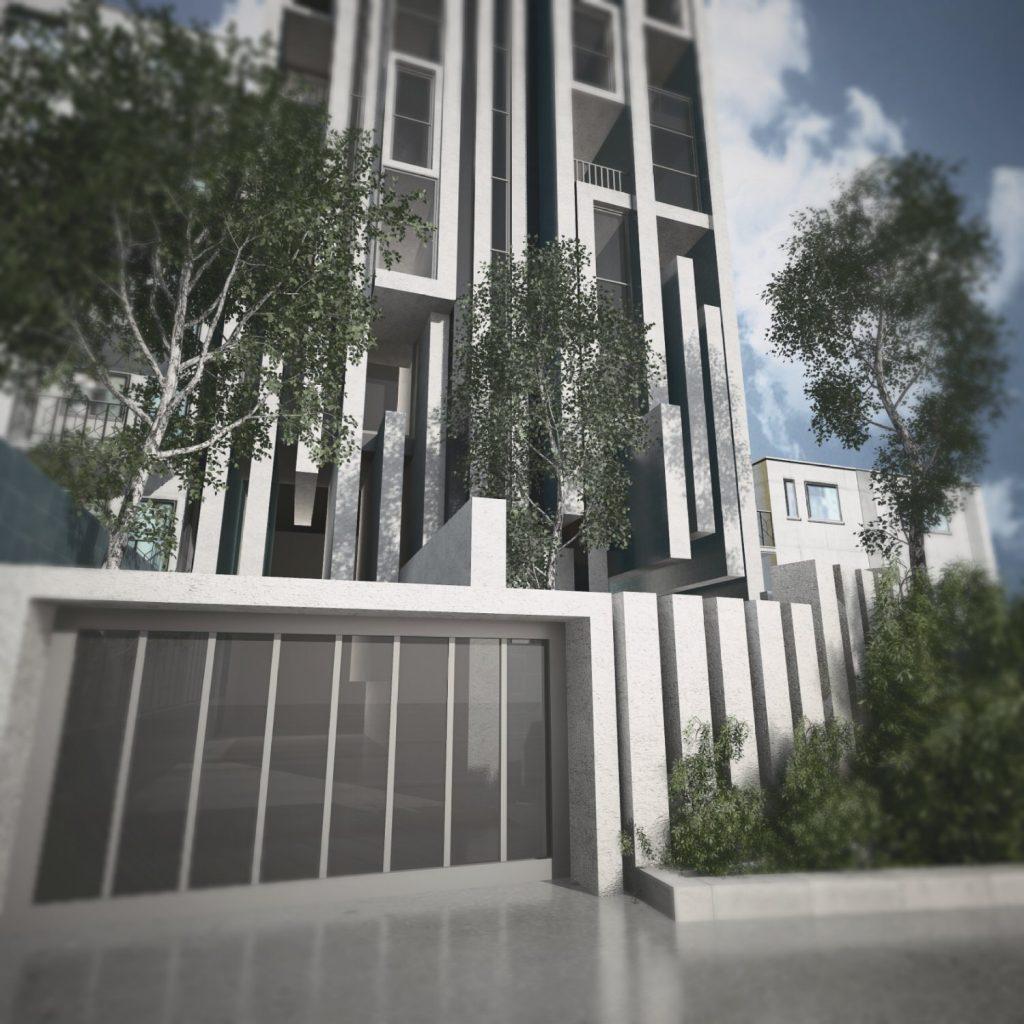 Rudehen Residential 2_2