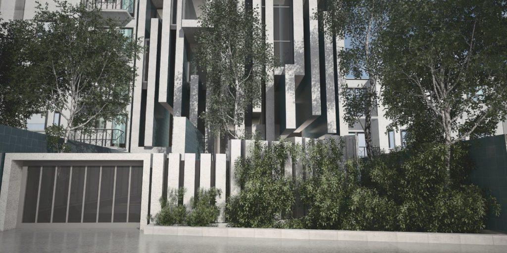 Rudehen Residential 2_3