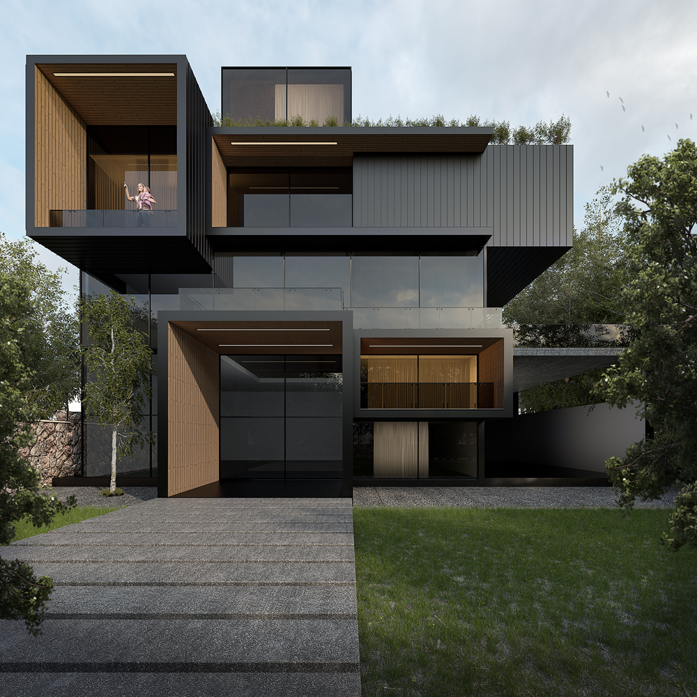 Villa Mosha 2