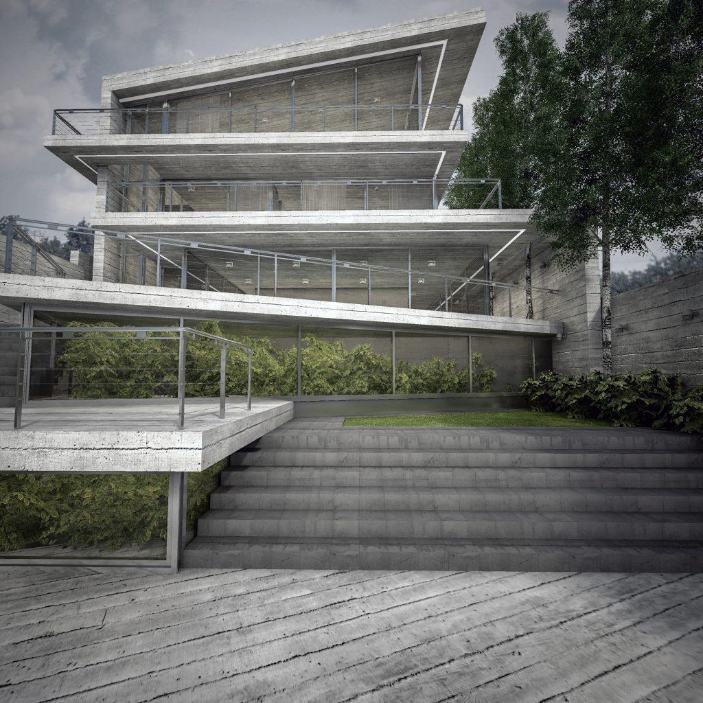 Villa shipel-04